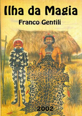 Ilha da Magia - Franco Gentili